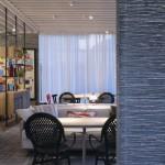 Progetto: Studio Progest con Parisotto + Formenton Architetti  Fotografo: Paolo Utimpergher.